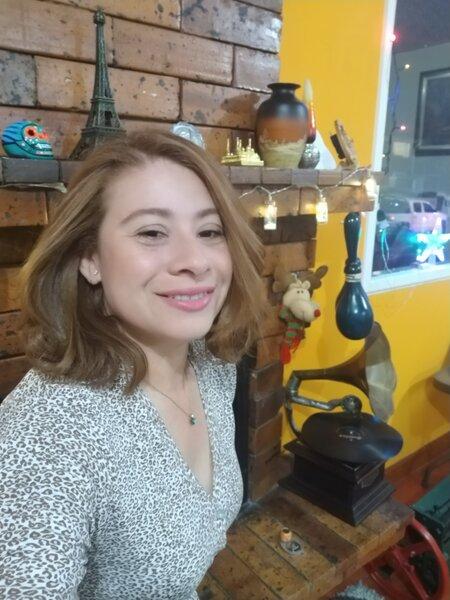 María Coronado