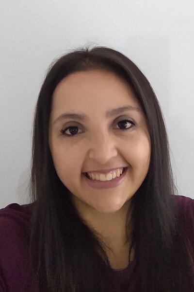 Karina García