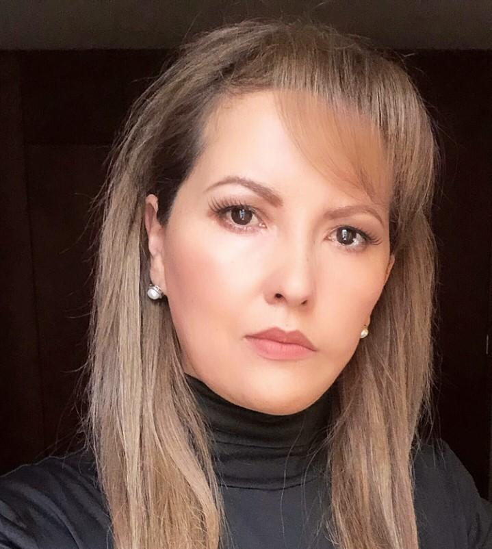 Patricia García