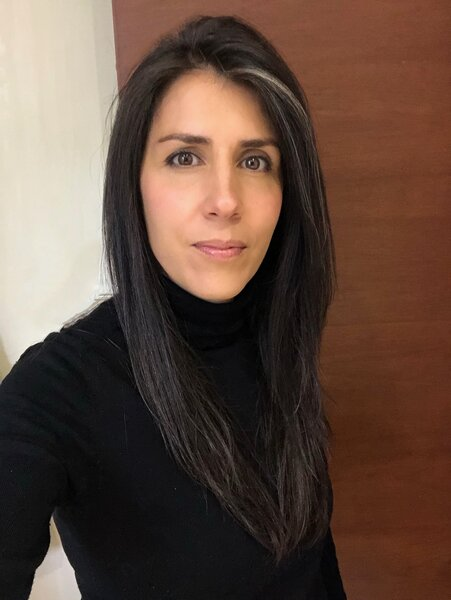 Martha Vergara