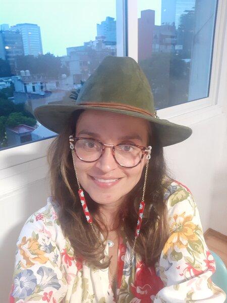 Sandra Camacho